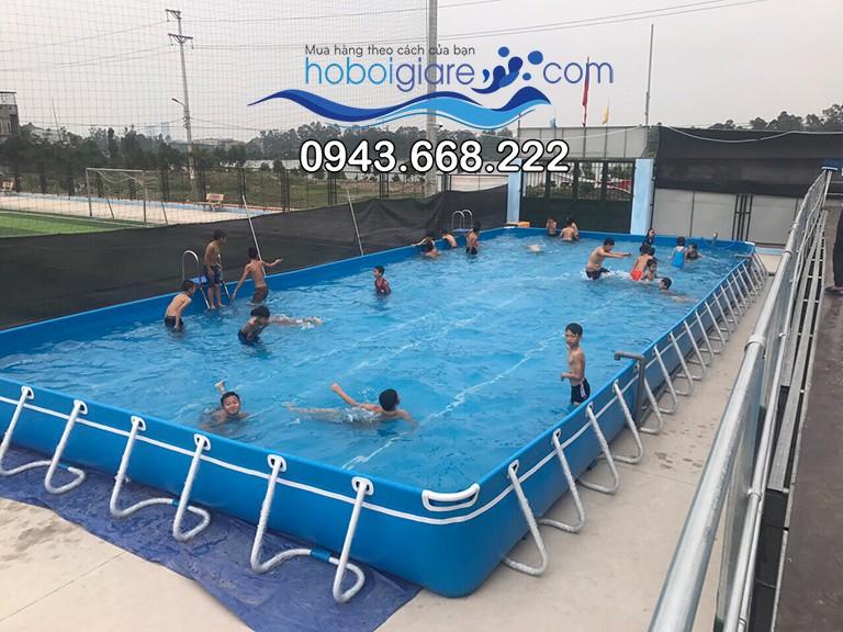 bể bơi bắc ninh 4