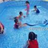 bể bơi Hà Nội 4
