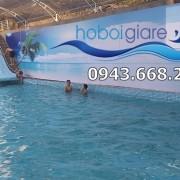 bể bơi điện biên 1